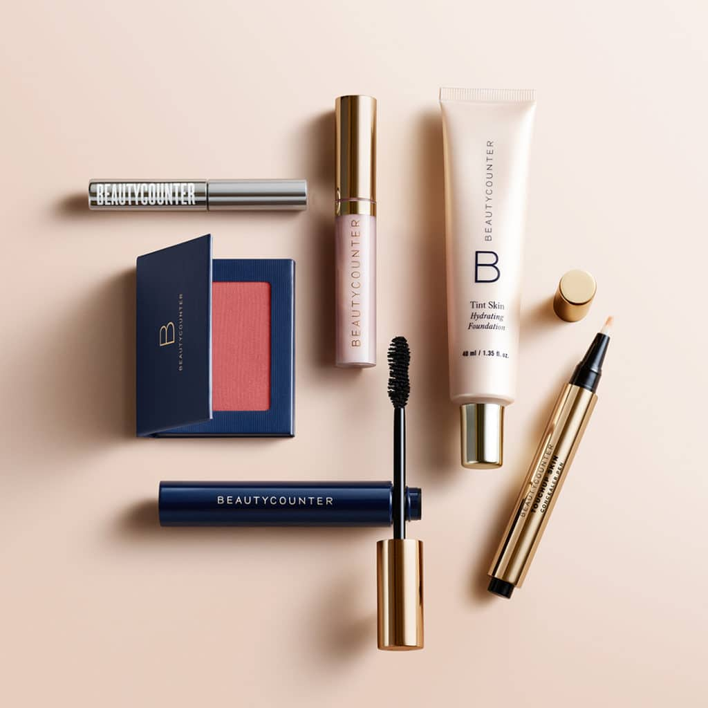 i love beautycounter!