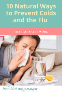 10 Natural Ways to Prevent Colds and the Flu_1-9