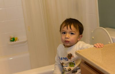 Before you begin potty training, check to see if your toddler displays these common readiness signs.