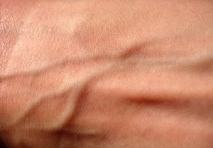how to make veins pop out on arms