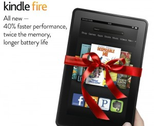 WIN a Kindle Fire & over $300 worth of eBooks!! {Giveaway!!}