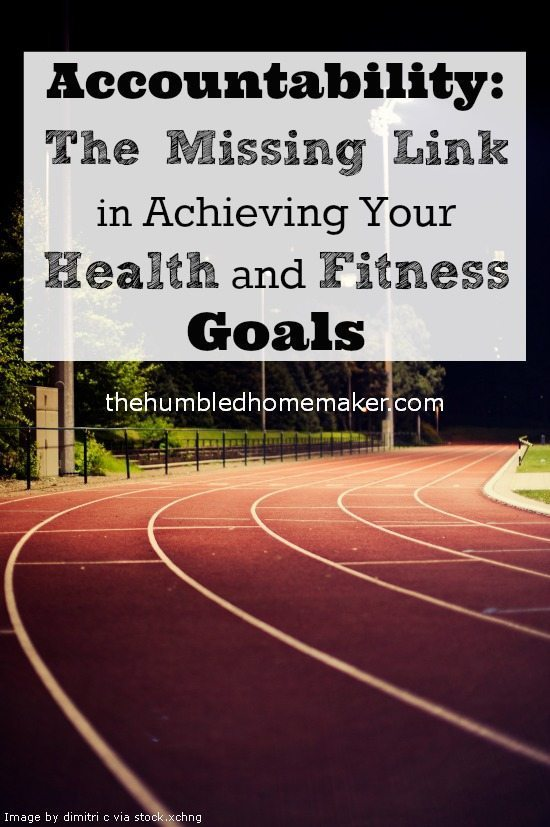 Really good points! I would love to find an accountability partner to help me exercise!