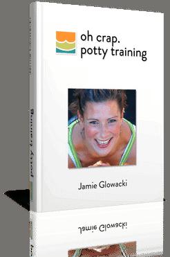 Oh Crap. Potty Training