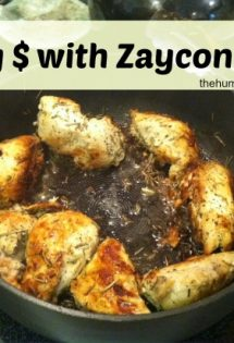 How to Save Money on Meat with Zaycon Foods