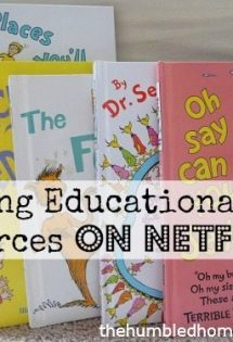 Educational Resources on Netflix