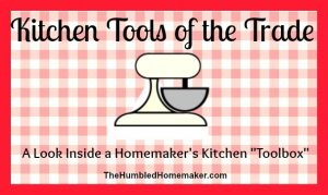 I LOVE my food processor! Did you know you can do all of this with one?