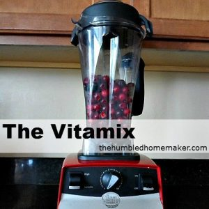 The Vitamix