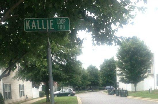 Kallie Loop