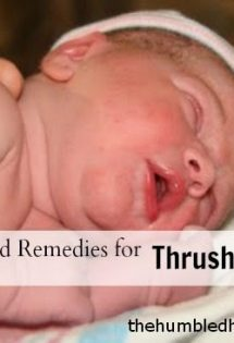 Symptoms and Remedies for Thrush