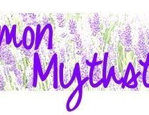 "Common Essential Oil ""Mythstakes"" {Part 1}"