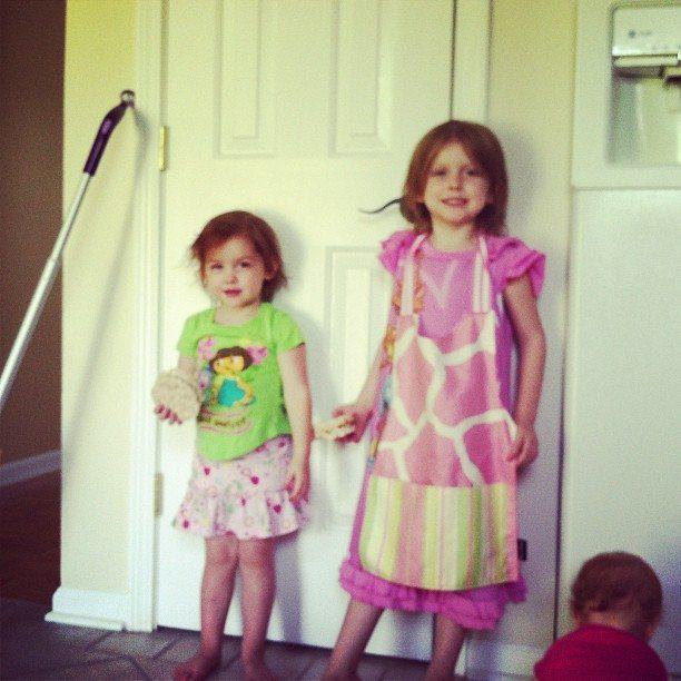 little homemakers
