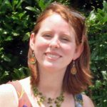 Erin Odom headshot