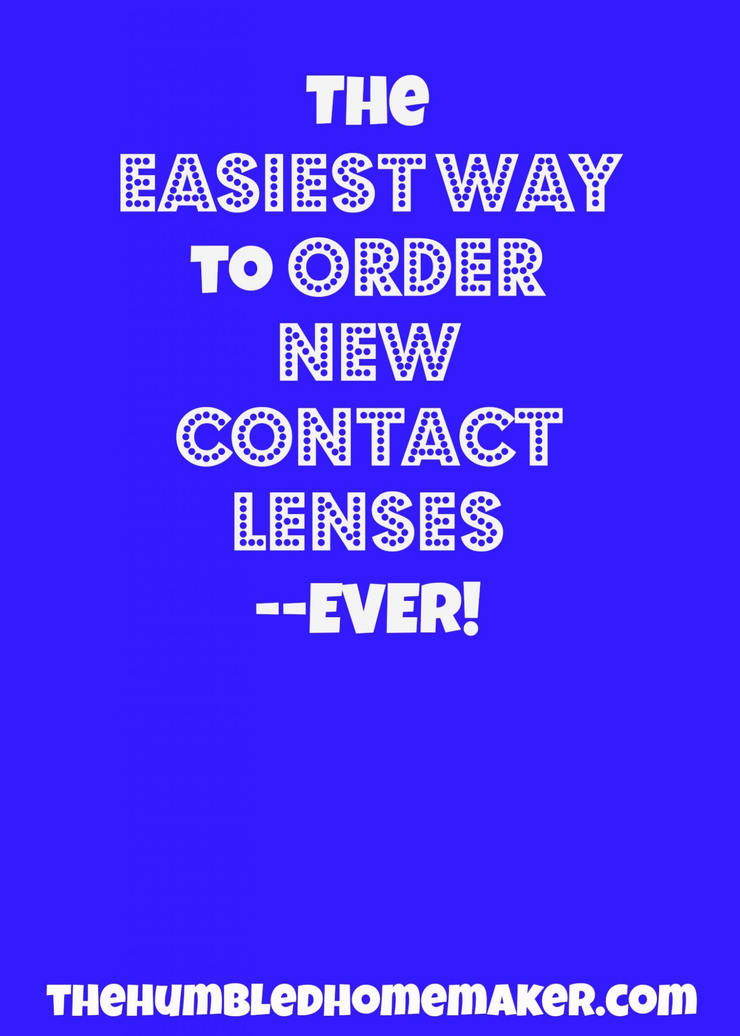 Order-New-Conta... 1 800 Contacts Order
