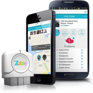 Zubie: A Christmas Gift That Could Make Driving and Car Maintenance Easier and Less Expensive