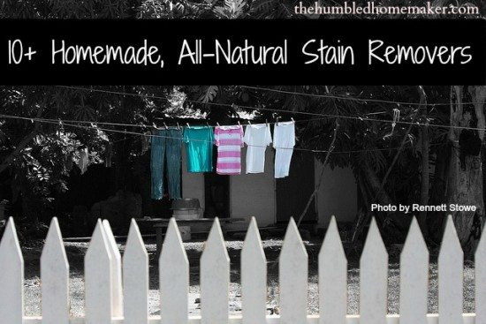 10+-Homemade-All-Natural-Stain-Removers-PLUS-the-BEST-Stain-Remover-Ever