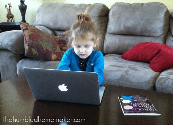 10 Ways to Protect Children from the Dangers of the Internet   The Humbled Homemaker