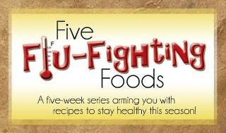 5 Flu-Fighting Foods