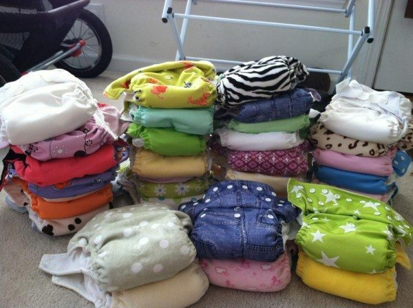 Never run out of diapers with these simple tips from The Humbled Homemaker!