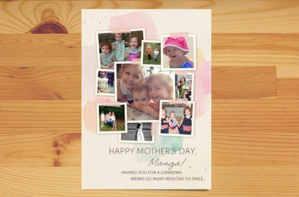 Happy Mother's Day Card  The Humbled Homemaker