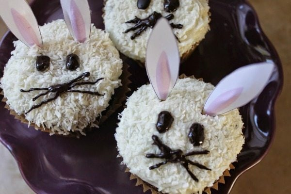You don't have to miss out on Easter treats and goodies! These healthier, homemade versions are good for the whole family--even those with food allergies!