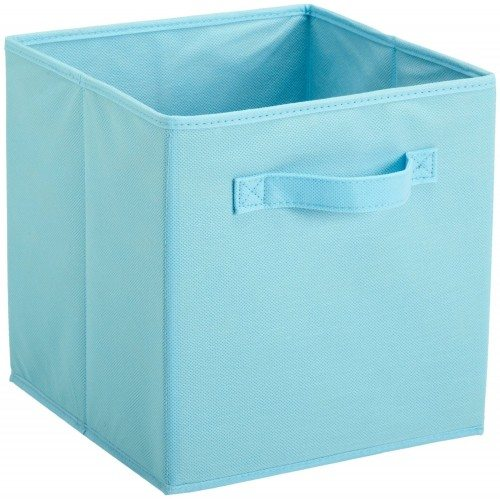 fabric boxes for laundry