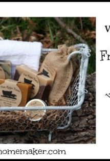 Nourish Your Skin with Goat Milk Soap