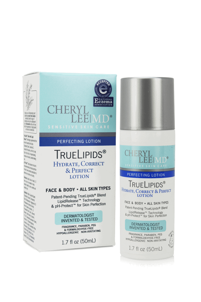 Cheryl Lee MD TrueLipids Lotion