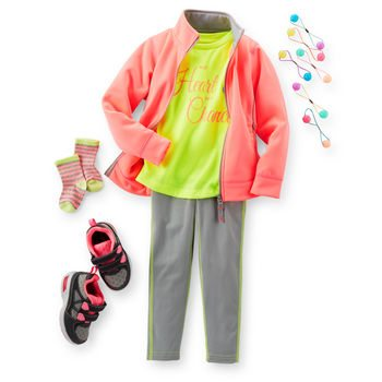 Carter's ActiveWear