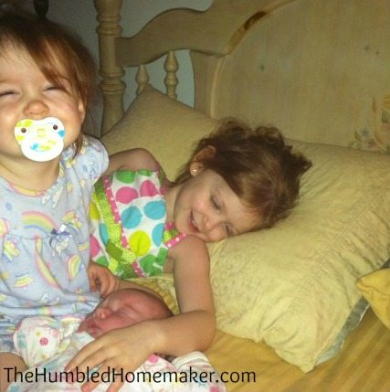 It's time to start waking up earlier than your children! Here's how to get a jump on your day!