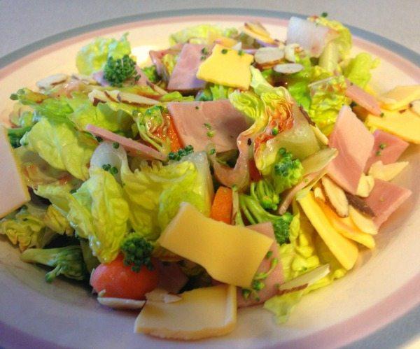 Chefs-Salad