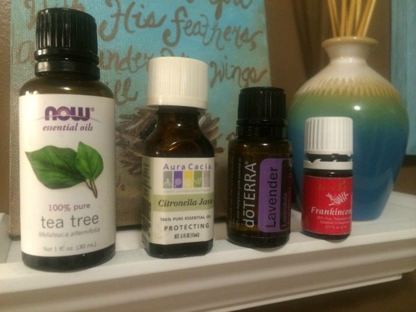 Ending the Essential Oils Wars