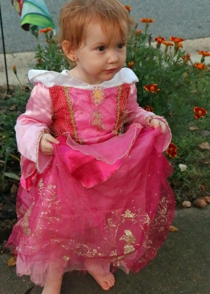 Littlest Princess