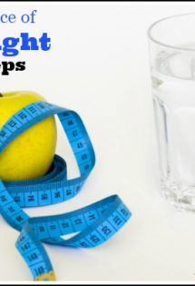 Lose Weight in 7 Easy Steps - TheHumbledHomemaker.com
