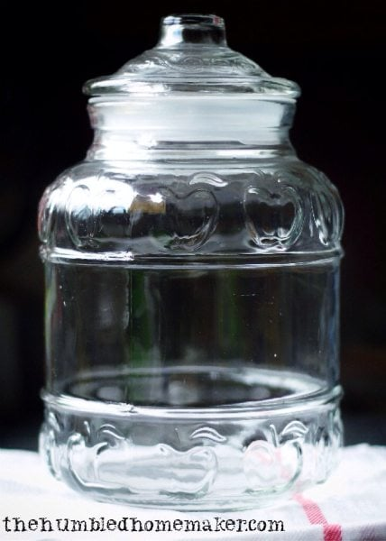 Making Homemade Vinegar