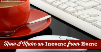 Making Income from Home