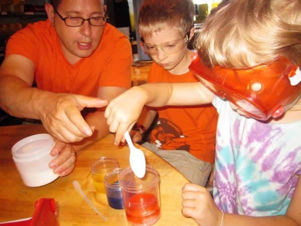 Favoring an Eclectic Approach to Homeschooling - The Humbled Homemaker