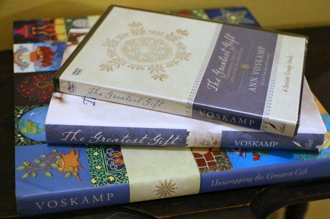3 gift books
