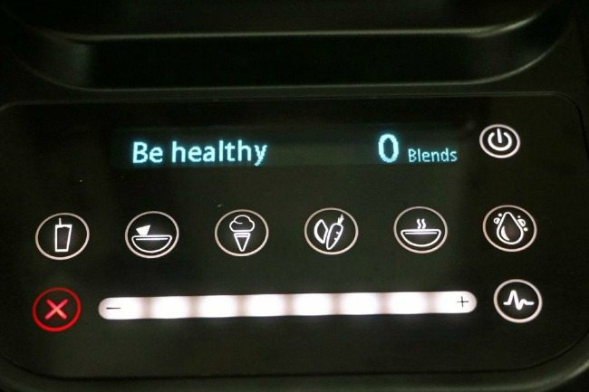 Blendtec Features