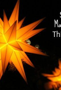Should You Make Room for Jesus This Christmas?