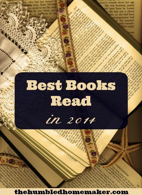 These books are must-reads!