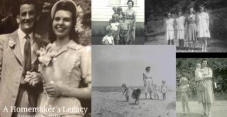 Homemaker's Legacy