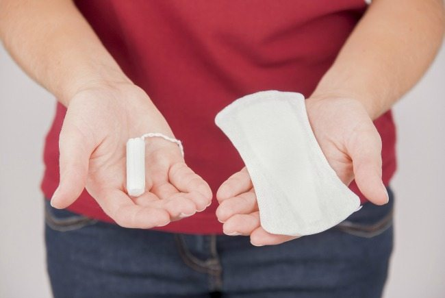 Menstrual Product Choices