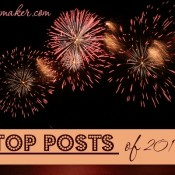 The Humbled Homemaker's Top Posts of 2014