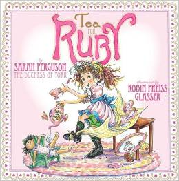 non-toy gift ideas for kids: Ruby