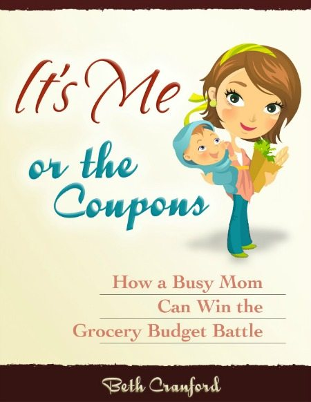 What if I told you there is one best way to save money on your grocery bill? TheHumbledHomemaker.com