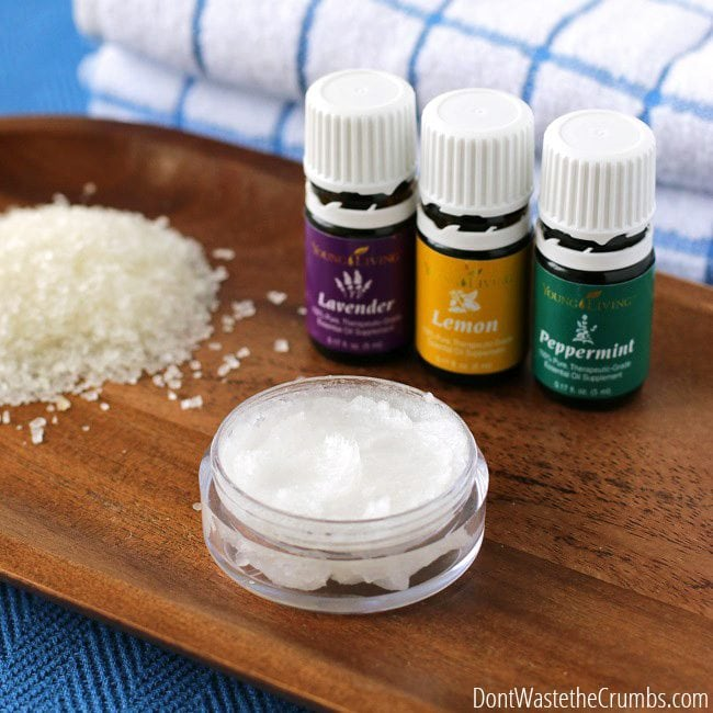 DIY Natural Beauty Routine - Moisturize