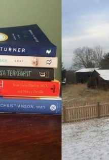What I'm Into {February 2015}