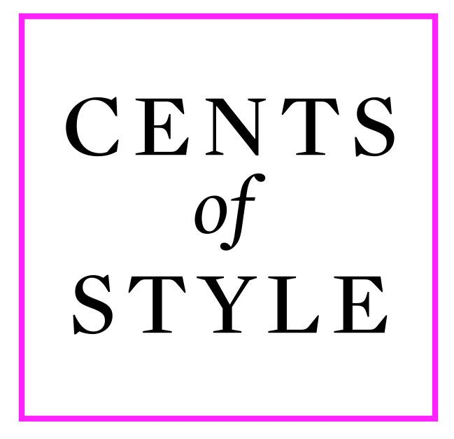 Cents of Style is full of great gifts!