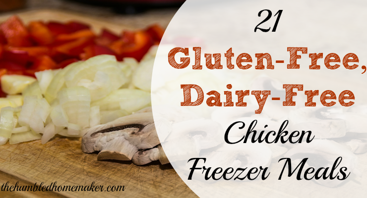 featured gluten-free freezer meals