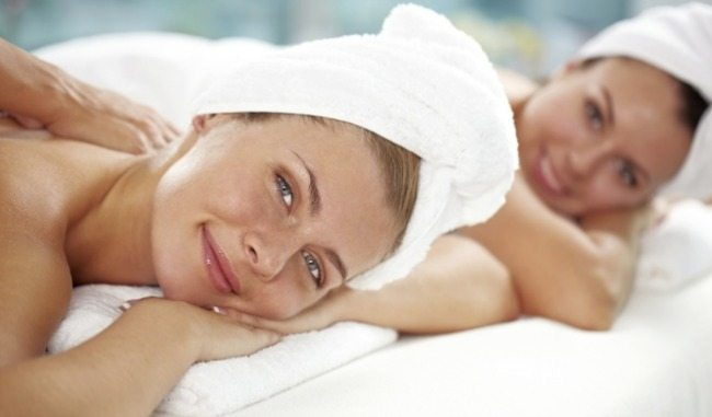 Groupon for a Massage for Mother's Day